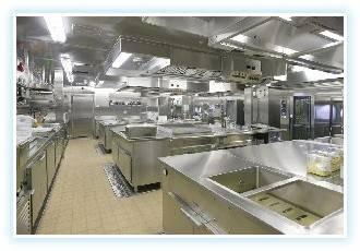 Фабрики-кухни и комбинаты питания